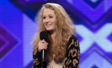 X Factor favourite Janet Devlin forms close friendship with Melanie McCabe