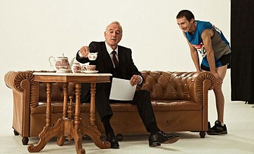 London 2012: John Cleese enlisted as face of Czech Republic Olympics team