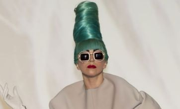 Lady Gaga to appear in The Simpsons – and kiss Marge