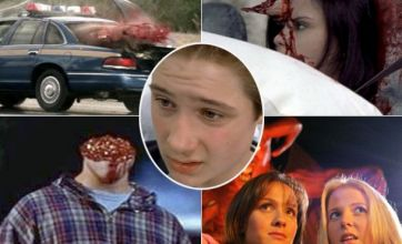 Top 5 Final Destination deaths: Film Fight Club