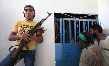 Muammar Gaddafi's birthplace, Sirte, the next stop for Libyan rebels