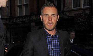 Gary Barlow sought 'secret' X Factor advice from Cheryl Cole