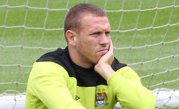 Craig Bellamy set for Liverpool return 'if Man City agree to free transfer'