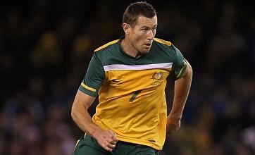 Brett Emerton calls it a day at Blackburn with Sydney FC transfer