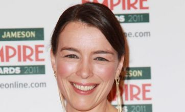 Olivia Williams: Kevin Costner taught me a lot about film-making