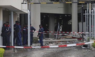 Nigeria suicide attack on UN condemned by William Hague