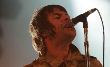 Beady Eye's Reading Festival 2011 set fails to impress Twitter