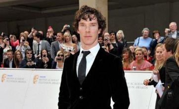 Sherlock named top terrestrial programme at Edinburgh TV festival