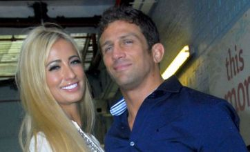 Alex Reid and Chantelle Houghton reveal they're 'ready to have children'