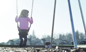 Finding the courage to speak up about domestic child abuse
