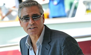George Clooney's The Ides Of March set to open Venice Film Festival