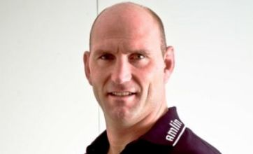 Lawrence Dallaglio tips England to win rugby World Cup – but not yet