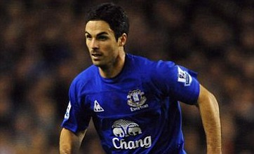 Mikel Arteta and Yossi Benayoun join Arsenal on frantic transfer deadline day