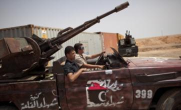 Libyan rebels preparing to attack Colonel Gaddafi stronghold Bani Walid