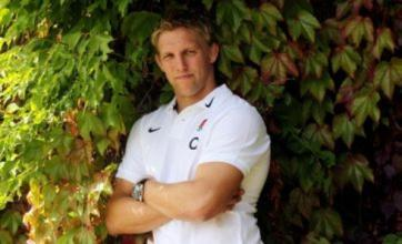 Lewis Moody ruled out of England's World Cup opener against Argentina