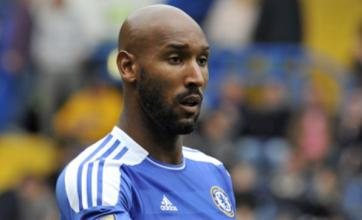 Nicolas Anelka 'offered Chelsea exit' with lucrative transfer to Qatar