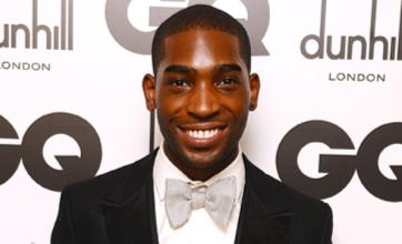 Tinie Tempah spends £24k on Nike Back to the Future trainers