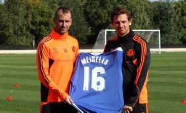 Raul Meireles: I was surprised Liverpool wanted to sell me to Chelsea