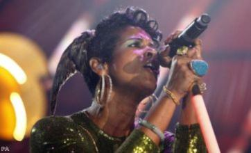 Kelis racist abuse at airport was in Spain not London, singer tells Twitter