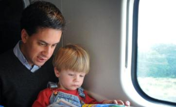 Ed Miliband reveals Labour party would cut tuition fees to £6,000