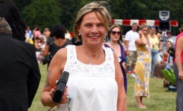 Jade Goody's mum Jackiey Budden loses unborn baby at 55