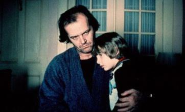 Stephen King previews early work on vampire sequel to The Shining