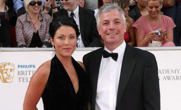 Vince Morse 'admits sordid sex fantasies caused Jessie Wallace split'
