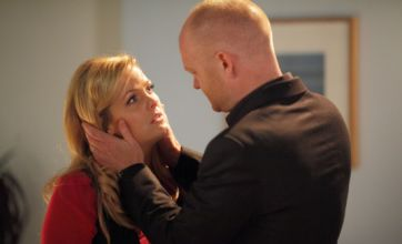 EastEnders' Jake Wood wants Max and Tanya to be together