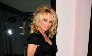Pamela Anderson 'to join' Celebrity Big Brother after Pamela Bach's exit