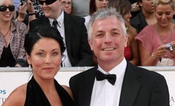 Jessie Wallace 'subjected to death threats' after Vince Morse split