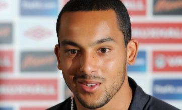 Theo Walcott: I am growing up and want to prove a lot of people wrong