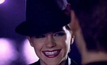 Emma Watson leaves Harry Potter behind in sexy Trésor perfume advert