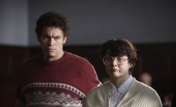 Appropriate Adult a hit with critics as Dominic West plays serial killer Fred