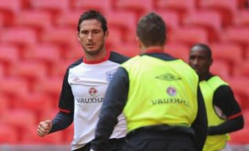 Frank Lampard will bounce back, says John Terry