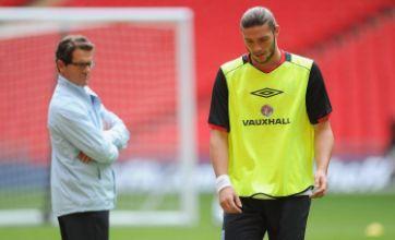 Fabio Capello: England team know I'm not an ogre