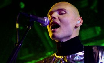 Smashing Pumpkins UK tour dates revealed