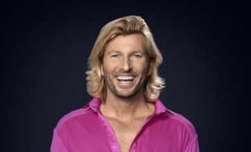 Robbie Savage ready for jibes after signing up to Strictly Come Dancing