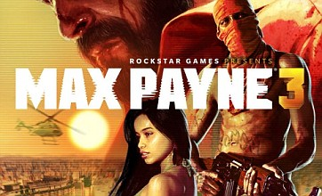 Max Payne 3 confirmed for March 2012