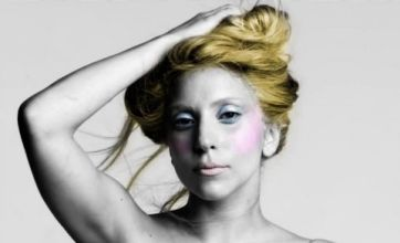 Lady Gaga has an obsession with me, snipes Madonna