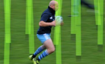 Lawrence Dallaglio: Fast start in Rugby World Cup is key for England