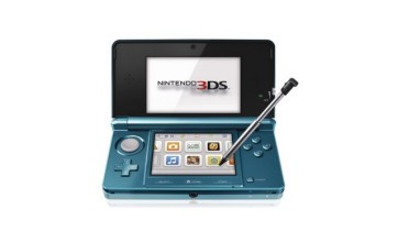 3DS sales up 260% and 360 beats PS3 in US sales