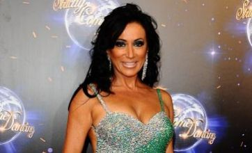 Nancy Dell'Olio vows to make Strictly Come Dancing bigger than X Factor