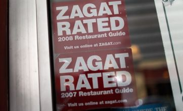 Google buys restaurant review publisher Zagat to boost local content