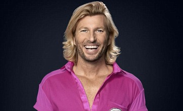 Robbie Savage reveals Man City boss Mancini 'will cheer him on during Strictly'