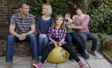 Outnumbered has got plenty of time left before it runs out of steam