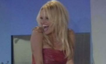 Pamela Anderson joins 14 new housemates in the Big Brother house