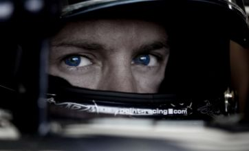 Formula 1 stars join Sightsavers Eyes On F1 charity campaign