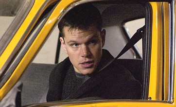 Cabbie sues after spy film fan runs up £2.5k fare copying Bourne car chase