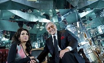 Amy Winehouse's Tony Bennett duet to be released on September 14
