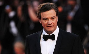 Colin Firth set to star in big-screen adaptation of The Railway Man